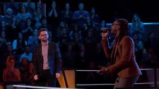 Delvin Choice vs  Josh Kaufman   Signed, Sealed, Delivered I