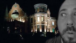 Castle Is So Haunted It Sent Someone To Insane Asylum