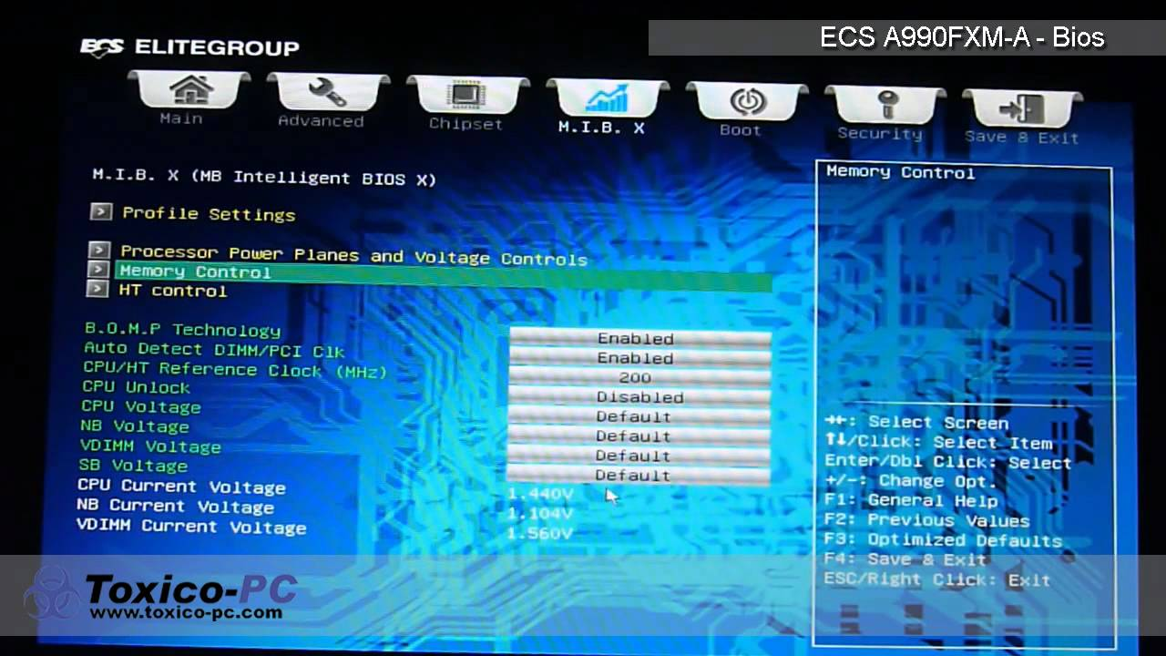 L4S5MG3/GX - ECS ELITEGROUP DRIVER