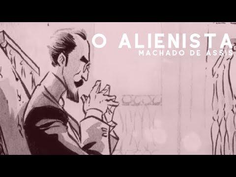 [resenha]-o-alienista-de-machado-de-assis