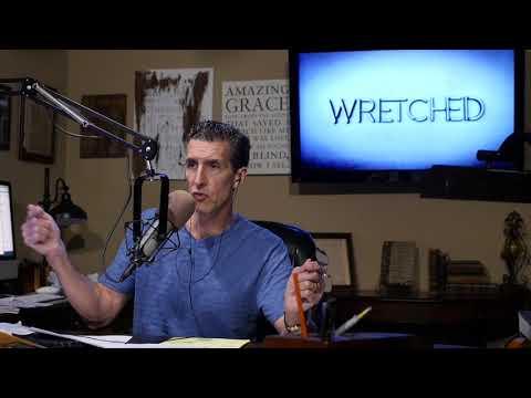 "Atheist accusation, ""John Calvin murdered Michael Servetus."" Insert eye roll here."