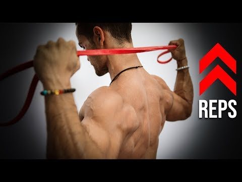 Instant Pull Up Fix | Do MORE Reps!