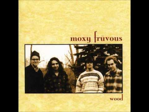 Moxy Fruvous The Present Tense Tureen