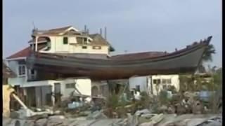 Gempa 8,9 SR Dan Tsunami Dahsyat Menerjang Aceh