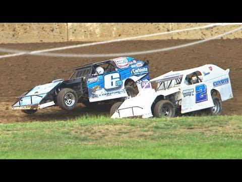 E-Mod Heat Three | Eriez Speedway | 7-28-19