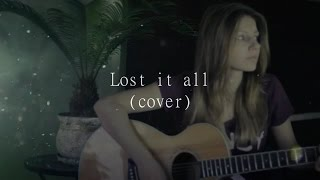 Black Veil Brides - Lost it all (cover)