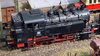 Märklin Modelleisenbahn in Reichshof-Heischeid in Spur H0