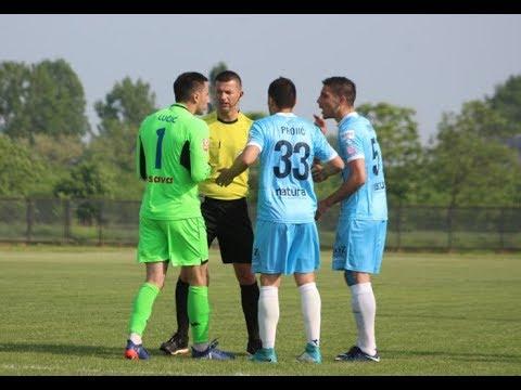 Izvještaj: FK Radnik - FK Željezničar 1:0 (FULL HD)