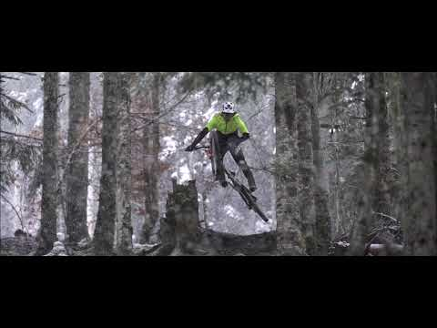 Youn Deniaud Pinned In The Off-Season | Giant Bicycles