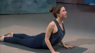 Yoga With Hana: Air and Space Embodied