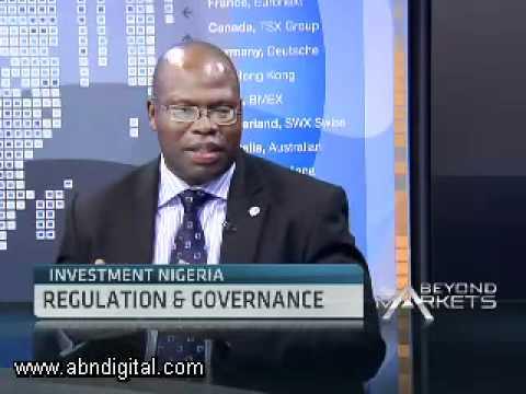 how to get investors in nigeria