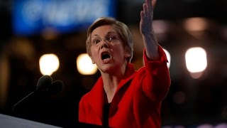 Watch Sen. Elizabeth Warren's full speech at the 2016 Democratic National Convention