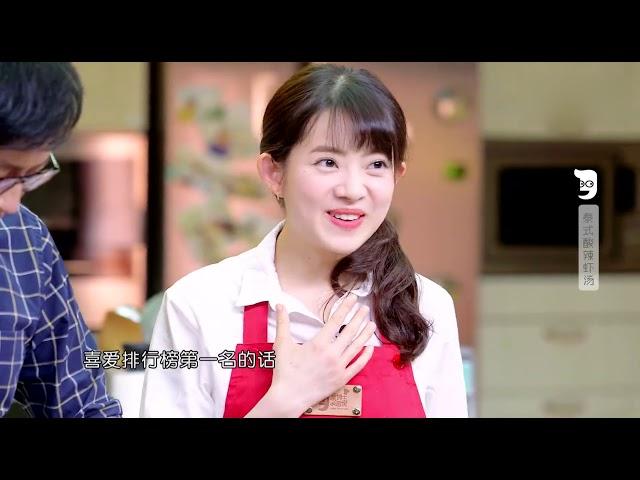 詹姆士的厨房:泰式情人节套餐了解一下,尽显浓浓的爱意!