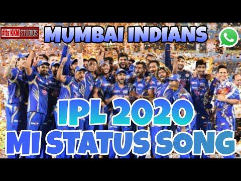 mumbai-indians-status- mi-status dream11-ipl-status ipl-2020-status chennai-super-kings csk ms-dhoni