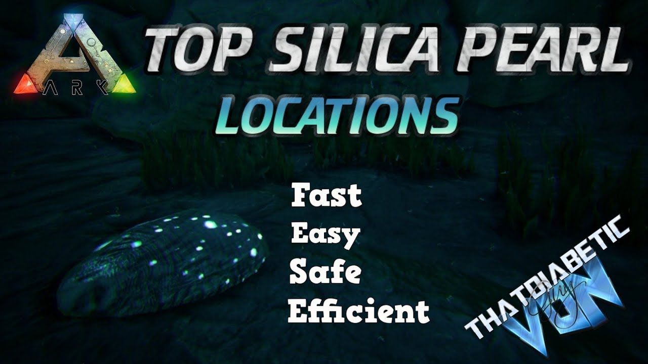 Where To Find The Silica Pearls In Ragnarok Ark Ragnarok By Waifu Simulator 27 Despite appearing on more maps on console, the tropeognathus can still be hard to find. ark ragnarok by waifu simulator 27