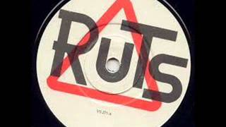 The Ruts - In a rut