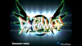 DJ Ramos -Nalila (Remix) Vanuatu remix 2015