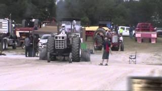 2013 ATPA - Highgate 2 - 10,000lbs Hot Farm Tractors