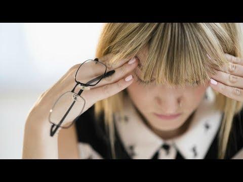 Болит голова фолиевая кислота