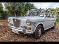 1971 Wolseley 1300 - Waimak Classic Cars - New Zealand
