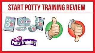 Start Potty Training Review - is Carol Cline's Program Good?