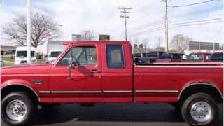 1997 Ford F-250 Used Cars Cincinnati OH