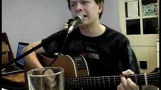 When you say nothing at all - Ronan Keating/Alison Krauss Cover