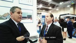 Testimonios Expositores - Stocklin Logistics - Sergio Hernández Ledezma - Director de Operaciones