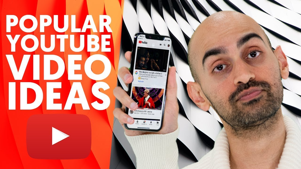 How to Come Up With YouTube Video Topics That Will Rank High, Bring You More Views & Engagement