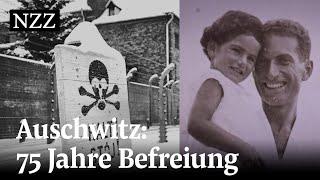 «Ich wollte leben!» - mit 13 im KZ Auschwitz