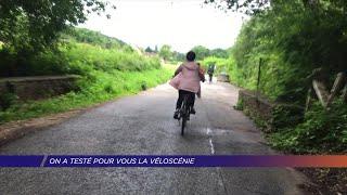 Yvelines | On a testé pour vous la véloscénie