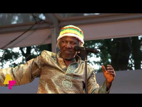 Alpha Blondy & The Solar System - Brigadier Sabary - AFH1075