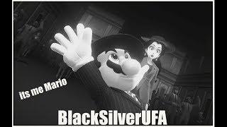 BlackSilverUFA Боузер увези меня