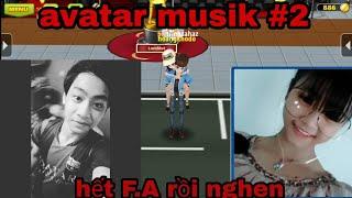 Hoàng khó đỡ đã hết F.A rôi. Avatar musik #2