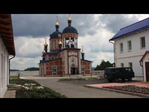 Жадовский монастырь.Фото