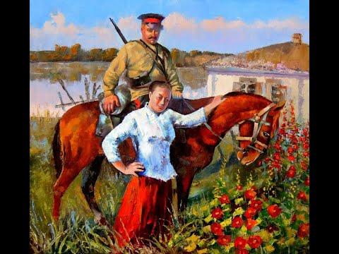 """Ольга Салеева-""""Розпрягайте, хлопцi, коней""""."""