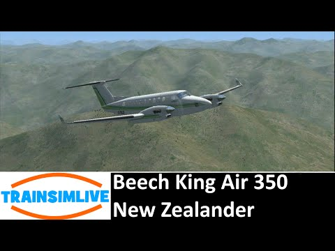 Microsoft Flight Simulator X: Steam Edition - New Zealander