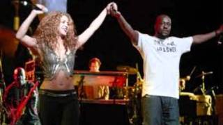 Shakira y Wyclef Jean - King and Queen