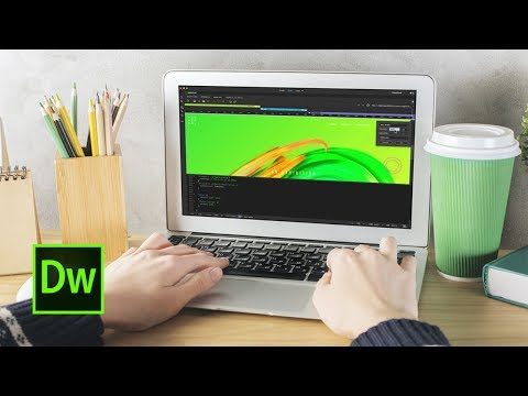 How to Create Responsive Design using Media Queries in Dreamweaver | Adobe Creative Cloud