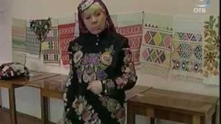 Традиционные татарские ремёсла