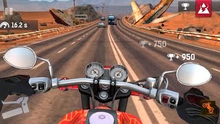 Moto Rider GO: Highway Traffic - Game Trailer || T-Bull thumbnail