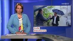 Salzburg heute: Grenzöffnung zu Deutschland (15.6.2020)