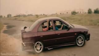 Arun Vijay Love Scene   Yennai Arindhaal HD