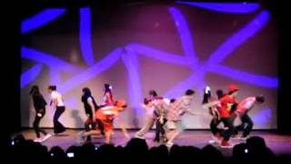 AYG Asian Sensation- Loyola Academy VShow 2011: Stages of a Relationship