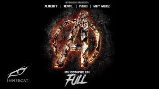 Video Me Compre Un Full (Avengers Remix) -Noriel, Miky Woodz, Almighty, Pusho,  Sinfonico download MP3, 3GP, MP4, WEBM, AVI, FLV September 2018