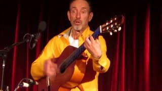 Jonathan Richman -No one Was Like Vermeer