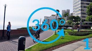 Baixar [4K] ¿Quieres hacer videos 360? - ¿Que es el horizonte? (Lg360)