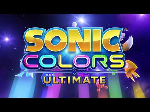 Sonic Colors: Ultimate - Launch Trailer