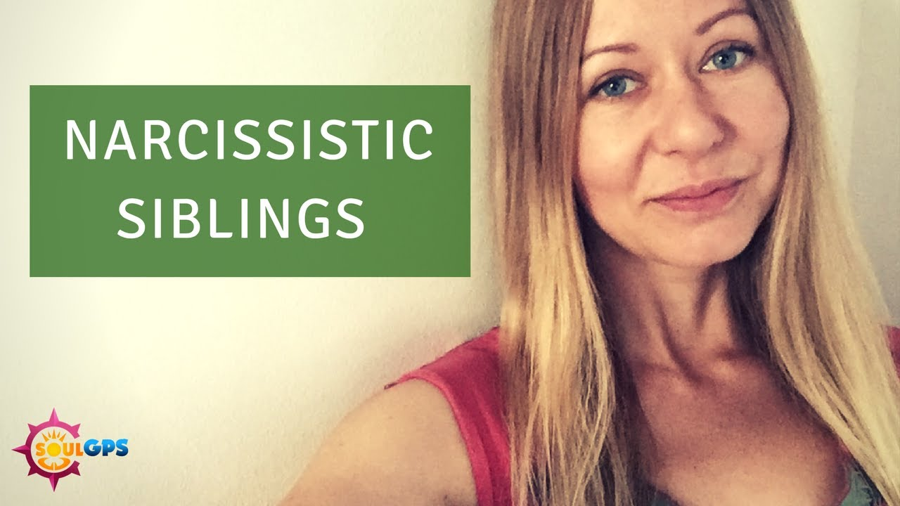 Why Do Some Siblings Become Narcissistic and Others Don't?