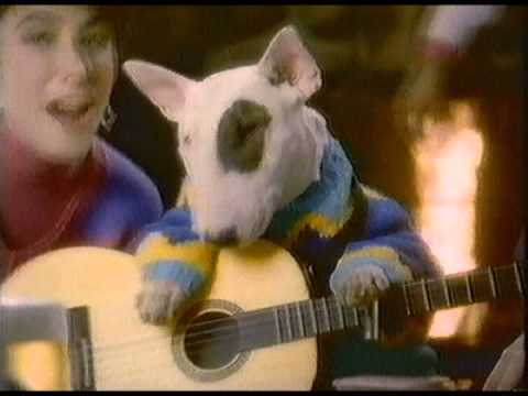 1988 bud light spuds mackenzie commercial youtube